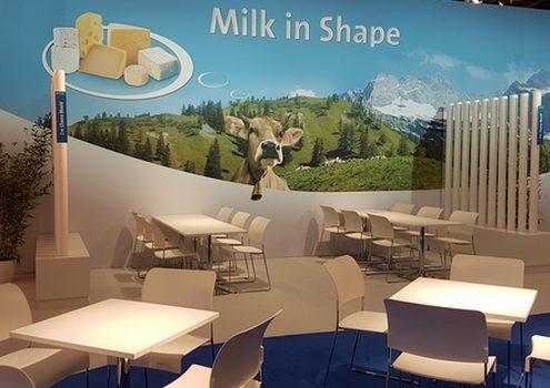 Alpma auf der Anuga Foodtec-Köln