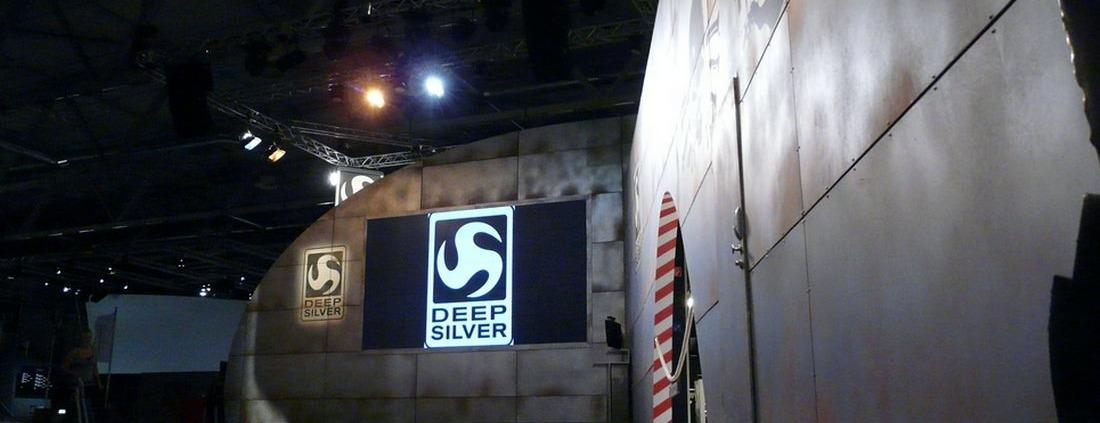 Deep Silver, Koch Media, Games Com Köln, Lichtdesign Ralf Wapler
