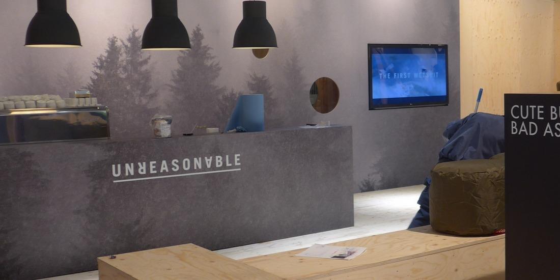 Technische Umsetzung und Lichtdesign für O`Neill auf der Ispo München