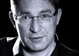 Lichtdesigner Ralf Wapler