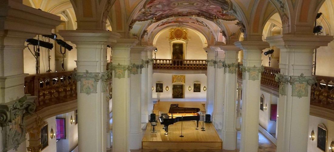MET Stars in Concert: Jonas Kaufmann