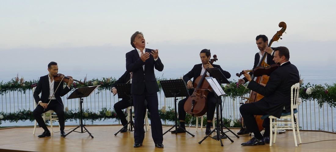 MET Stars in Concert: Roberto Alagna and Aleksandra Kurzak